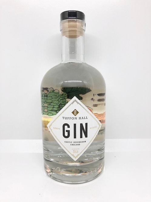 Tuffon Hall Grape Gin