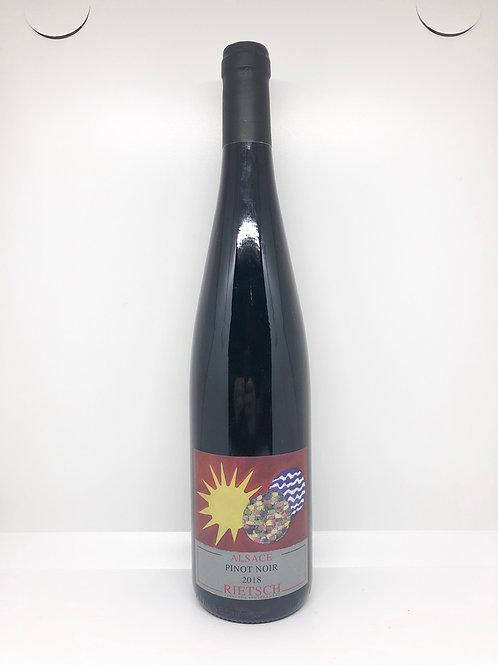 JP Riestch - Pinot Noir