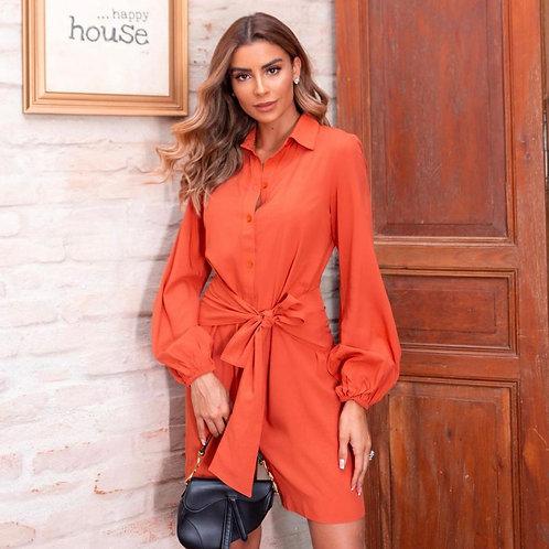 Chamisse Agatha orange