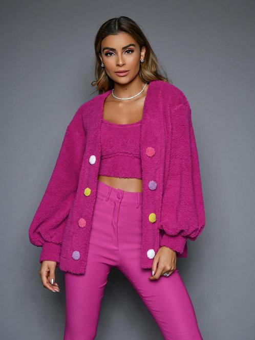 Coat colour