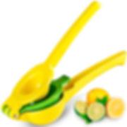 Top Rated Premium Quality Metal Lemon Lime Squeezer