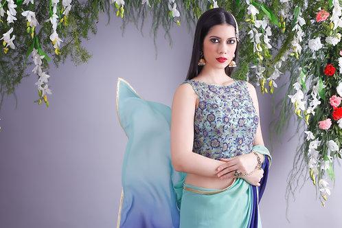 Salvia Sari set