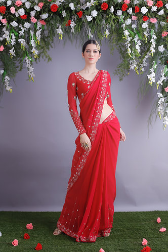 Arabella Sari set