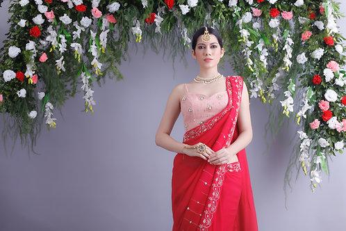 Poppy Sari set