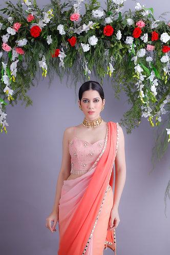 Lily Sari set