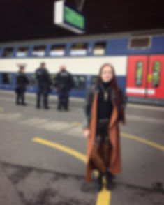 Interview RTS Humans of Suisse Romande Valérie Reding