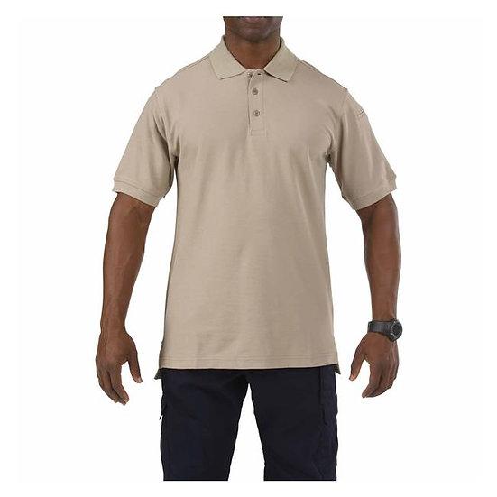 5.11 Men's Short Sleeve Utility Polo