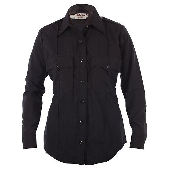 Elbeco 9350LCN Women's Distinction Long Sleeve Shirt