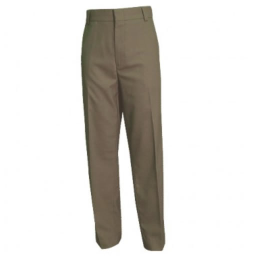 Blauer 8560 Wool Blend 4-Pocket Pant