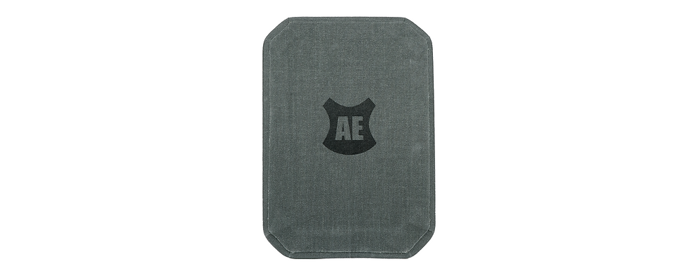 Armor Express H-Shock Up-Armor Rifle Plate