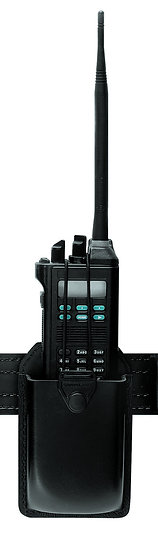 Safariland 762 Radio with Swivel Holder