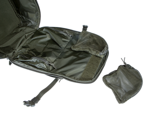 First Tactical Tactix One Day Plus Pack Interior Main Compartment