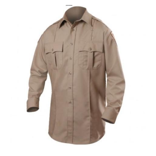 Blauer 8450 Long Sleeve Shirt