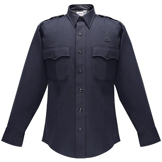 Flying Cross 48W39-86 Deluxe Tactical Long Sleeve Shirt