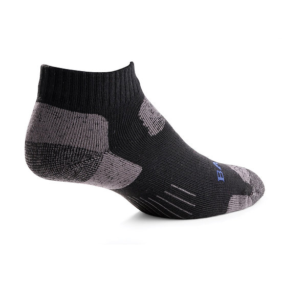 Bates Low-Cut Tactical Uniform Sock