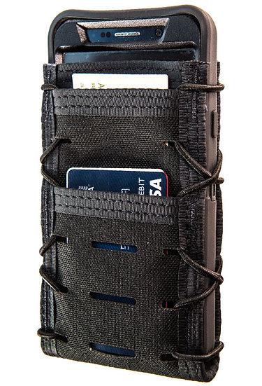 High Speed Gear iTaco Phone/Tech Pouch V2, Black
