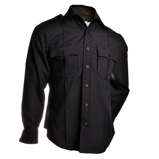 Elbeco 850N Distinction Long Sleeve Shirt