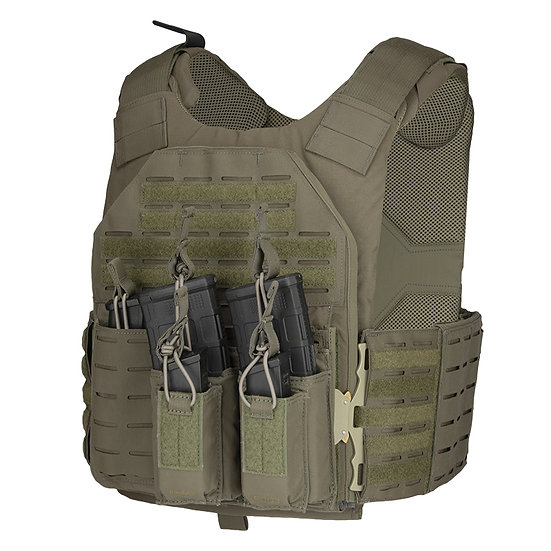 Armor Express SAU Plate Carrier