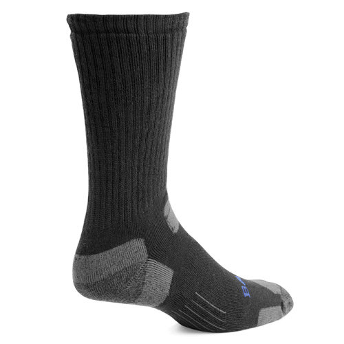 Bates Mid-Calf Tactical Uniform Sock