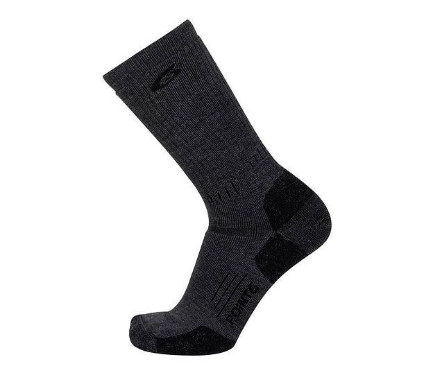 Point 6 37.5 Mid Calf Defender Merino Wool Socks