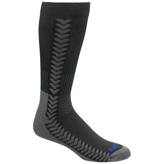 Bates Mid-Calf Side Cushion Socks