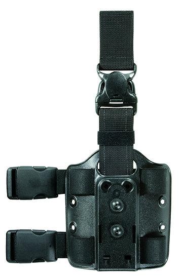 Safariland 6005-6 Double Strap Leg Shroud w/ Quick Release Leg Strap