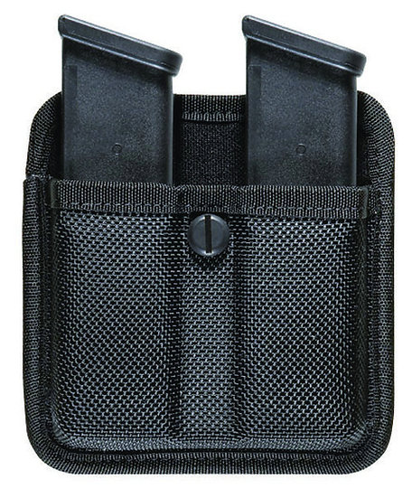 Bianchi 7320 Triple Threat Open-Top Magazine Pouch
