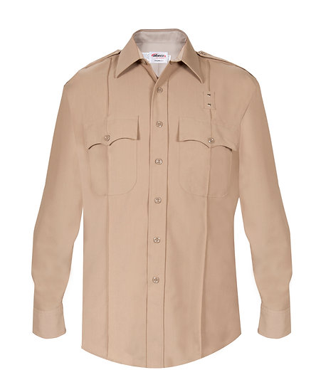 Elbeco 592 Long Sleeve Shirt