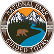 National Park Guided Tours Logo