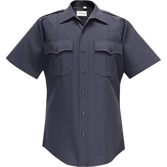 Flying Cross Short Sleeve Deluxe Tropical Shirts
