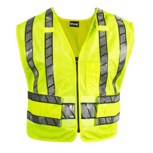 Blauer 343R Oralite Zip-Front Safety Vest