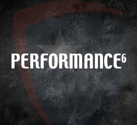 Survival Armor Performance6 Series