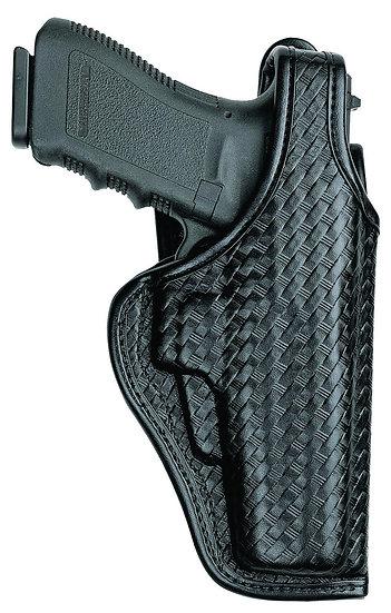 Bianchi 7920 Defender® II Duty Holster w/ Jacket Slot Belt Loop