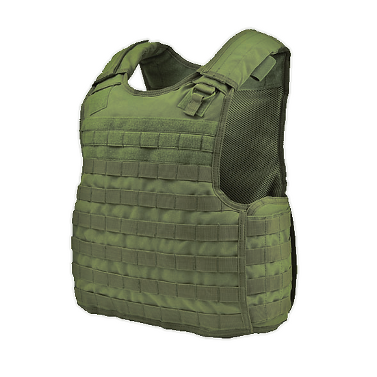 Condor Quick-Release Plate Carrier