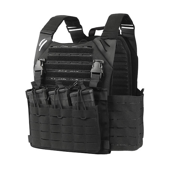 Condor Vanquish LCS Complete Carrier with Armor Express IIIA 4-piece Soft Armor