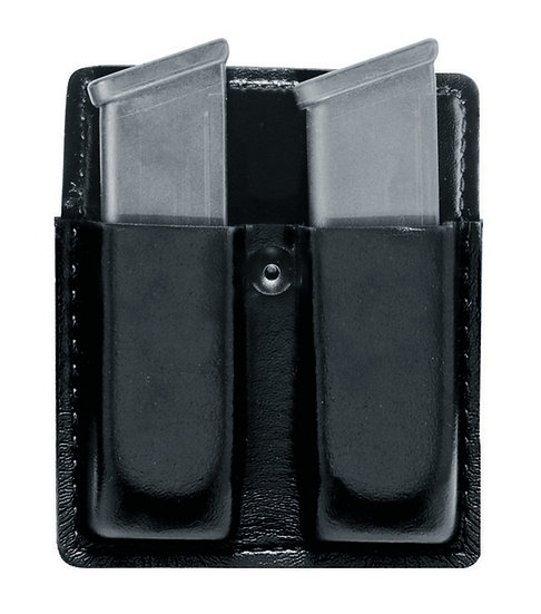 Safariland 75 Open Top Double Magazine Pouch