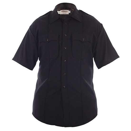 Elbeco 8850N Men's Distinction Short Sleeve Shirt