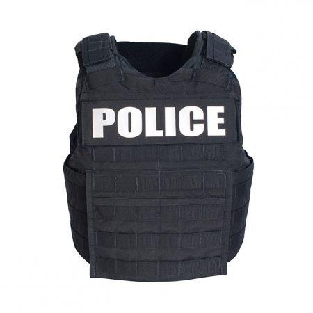 United Shield Lite Tactical Vest Base Vest