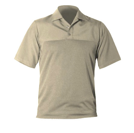 Blauer ArmorSkin Wool Blend Street Shirt