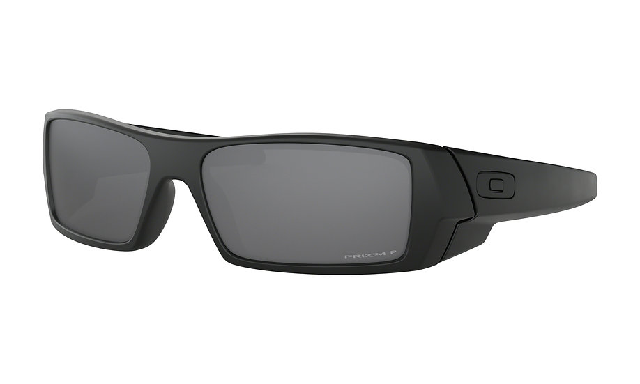 Oakley SI Gascan Blackside Prism Black Polarized