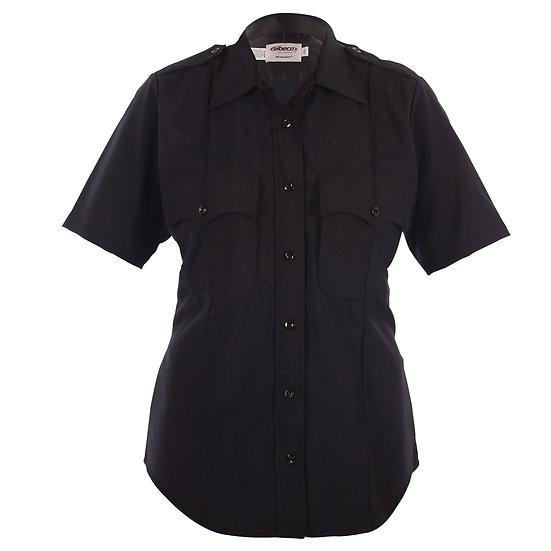 Elbeco 9850LCN Women's Distinction Short Sleeve Shirt
