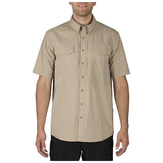 5.11 Men's Short Sleeve Stryke Shirt