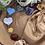 Thumbnail: Earth Mama Chakra Crystal Kit