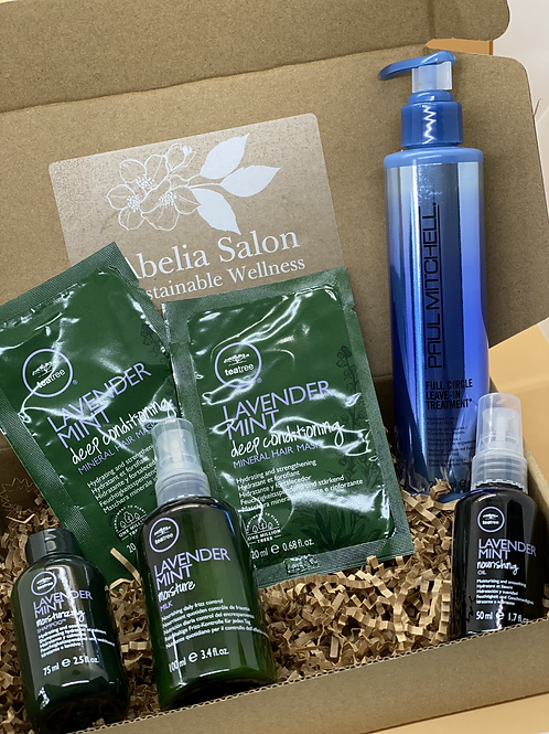 Thirsty Curls Kit for Hydrating Softness (3)