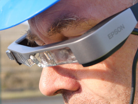 BioVerda Power Systems Use Augmented Reality To Improve Functionality