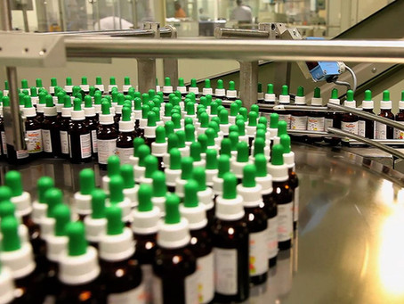 Augmented Reality Shaping Pharmaceutical Manufacturing in  2019