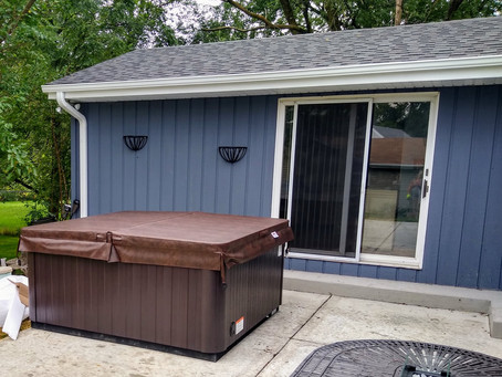 🚚Move your hot tub now and Save BIG💵