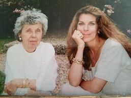 Doris and Nancy