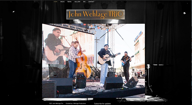 John Wehlage Trio Site.png