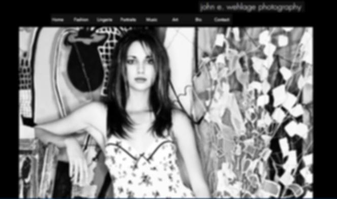 Dallas Website Design J Wehlage Productions